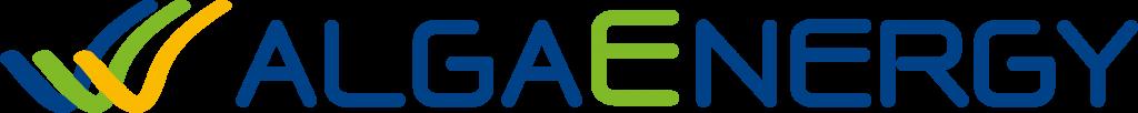 Logo algaenergy_21